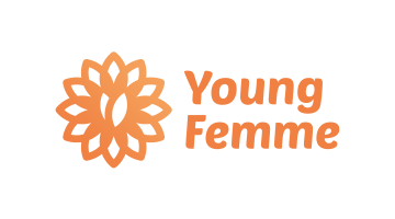 Logo for Youngfemme.com