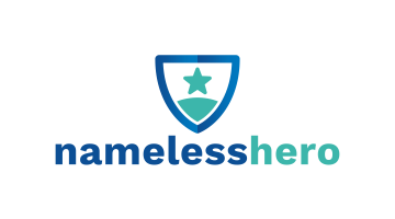 Logo for Namelesshero.com