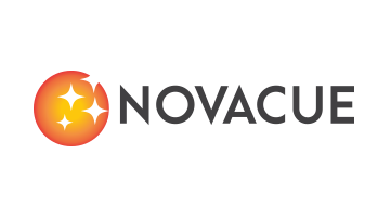 Logo for Novacue.com