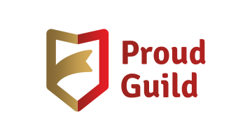 Logo for Proudguild.com