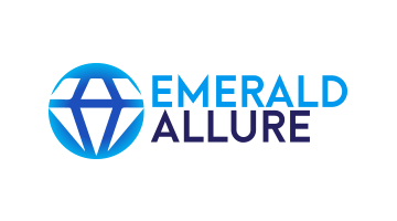 Logo for Emeraldallure.com