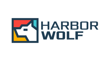 Logo for Harborwolf.com