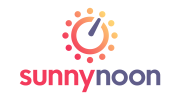 Logo for Sunnynoon.com