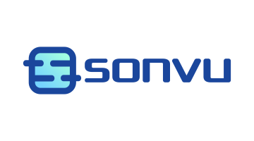 Logo for Sonvu.com