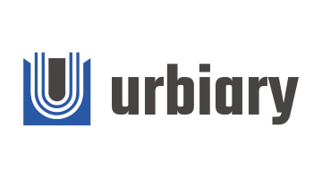 Logo for Urbiary.com