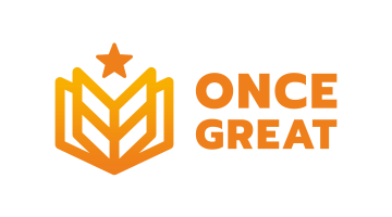 Logo for Oncegreat.com