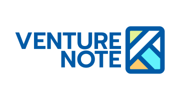Logo for Venturenote.com