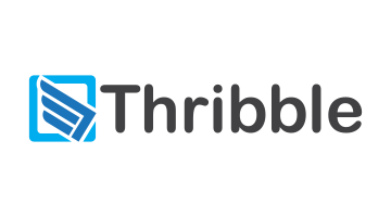 Logo for Thribble.com