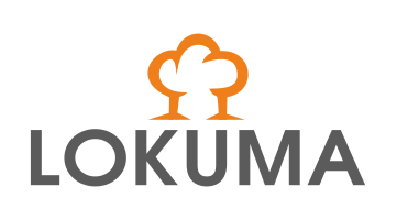 Logo for Lokuma.com
