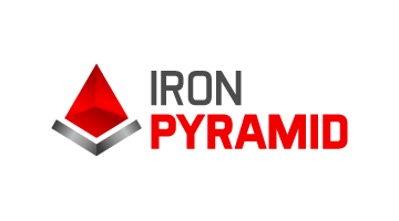 Logo for Ironpyramid.com