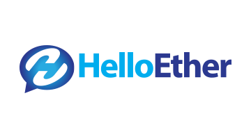 Logo for Helloether.com