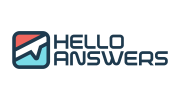 Logo for Helloanswers.com