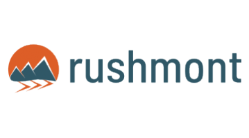 Logo for Rushmont.com