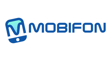 Logo for Mobifon.com