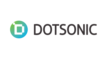Logo for Dotsonic.com