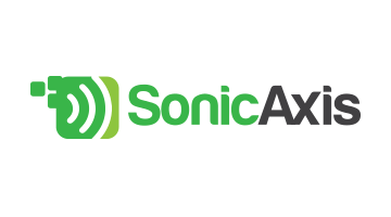 Logo for Sonicaxis.com