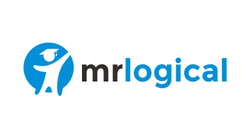 Logo for Mrlogical.com
