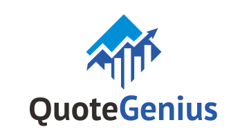 Logo for Quotegenuis.com