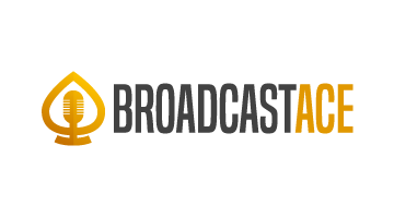 Logo for Broadcastace.com