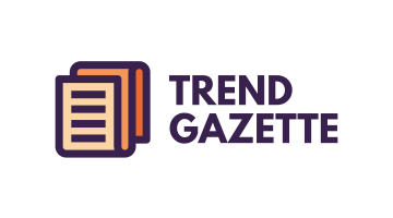 Logo for Trendgazette.com