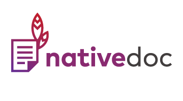 Logo for Nativedoc.com