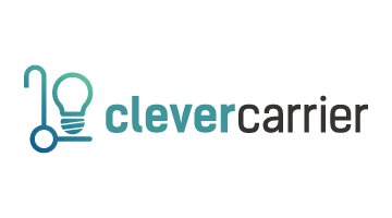 Logo for Clevercarrier.com
