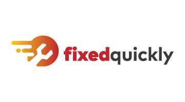 Logo for Fixedquickly.com