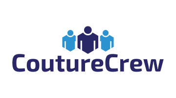 Logo for Couturecrew.com