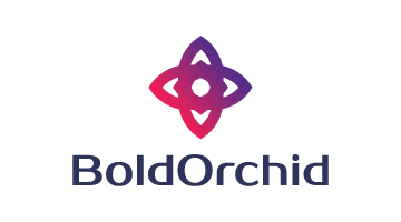Logo for Boldorchid.com