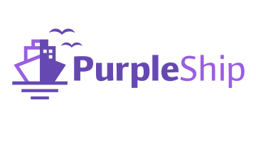 Logo for Purpleship.com