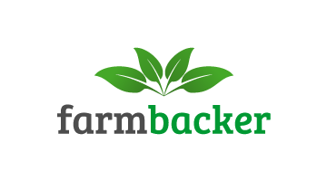 Logo for Farmbacker.com