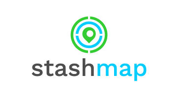 Logo for Stashmap.com