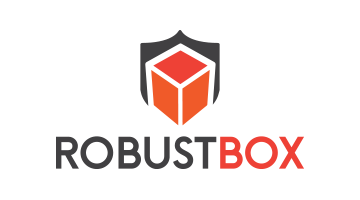 Logo for Robustbox.com