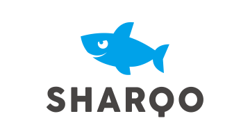 Logo for Sharqo.com