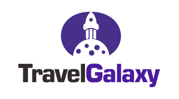 Logo for Travelgalaxy.com
