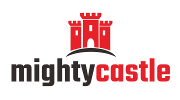 Logo for Mightycastle.com