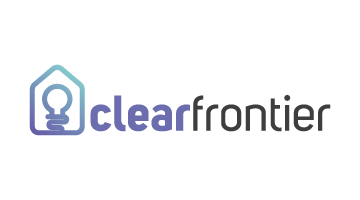 Logo for Clearfrontier.com