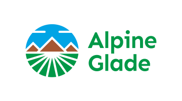 Logo for Alpineglade.com