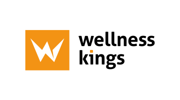 Logo for Wellnesskings.com