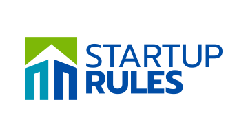 Logo for Startuprules.com