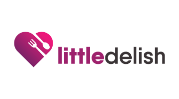 Logo for Littledelish.com