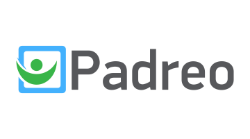 Logo for Padreo.com