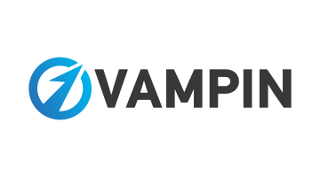Logo for Vampin.com