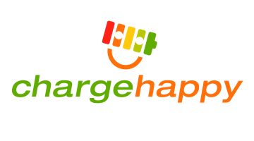 Logo for Chargehappy.com