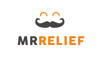 Logo for Mrrelief.com