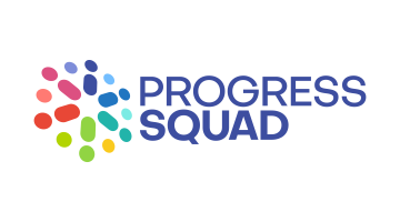 Logo for Progresssquad.com
