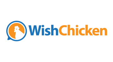 Logo for Wishchicken.com