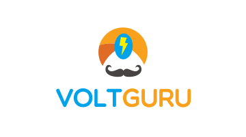 Logo for Voltguru.com