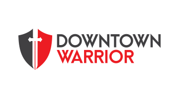 Logo for Downtownwarrior.com