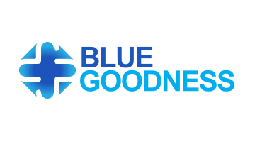 Logo for Bluegoodness.com